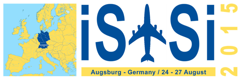 ISASI Augsburg, Germany, March 9, 2015
