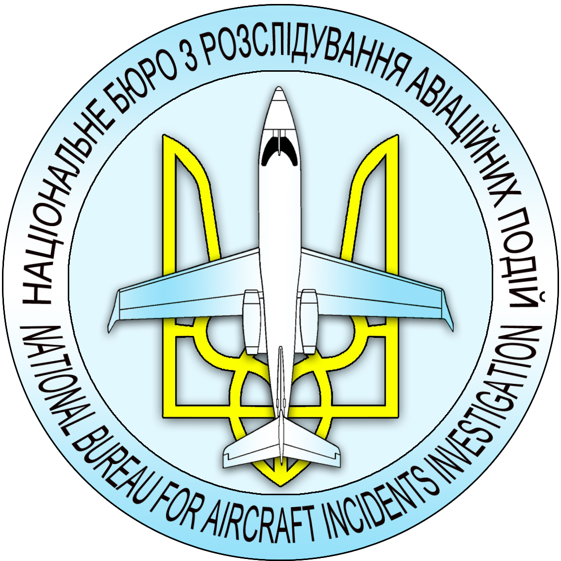Ukrainian National Bureau of Air Accidents and Incidents Investigations of Civil Aircraft